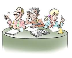 bestyrelsetegning